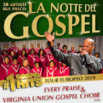 Every Praise & Virginia Union Gospel Choir Feat. J. David Bratton