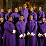 Benedict Gospel Choir