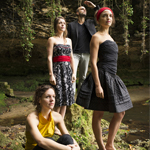 Quartetto Voce